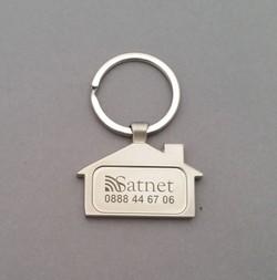 Ключодържател - Сат Нет