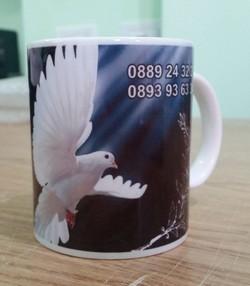 Чаша - Траурна Агенция ВАНИ