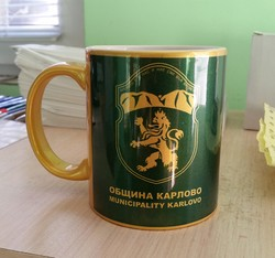 Чаша - Община Карлово